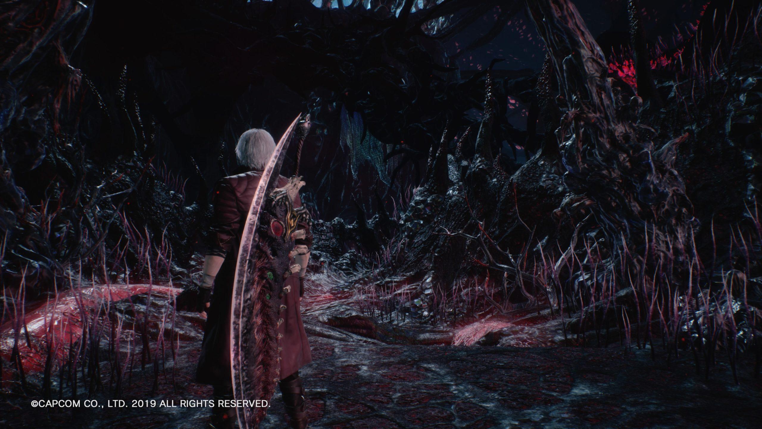 【Devil May Cry5】ファン待望の新作!いかにカッコよく戦えるか!【アクション】【レビュー】