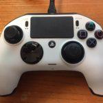 【ナコン レボリューション2】背面ボタン搭載のプロ仕様PS4コントローラー【レビュー】